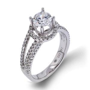 Arthur's Jewelers Ring
