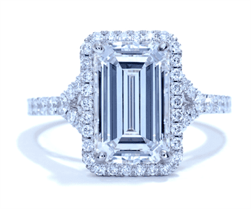 Catherin Ryder Engagement Ring