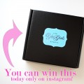 free engagement gift box