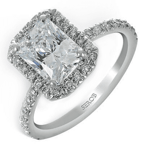 Serob Engagement Ring