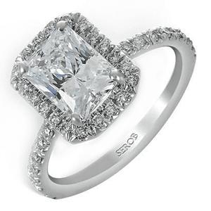 Serob Engagement Ring