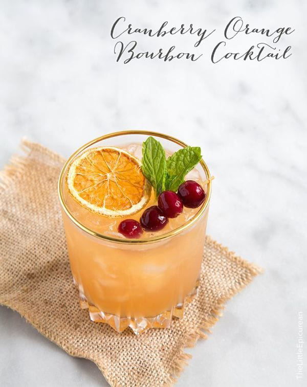winter cocktail party