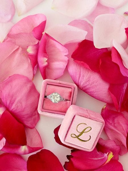 perfect gift for your bride on your wedding day