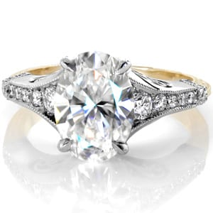 Knox Jewelers Antique Ring
