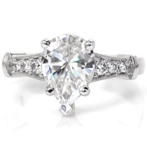Knox Jewelers Micro Pave Ring