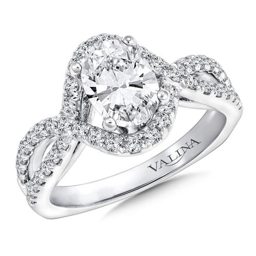 Valina Engagement Ring