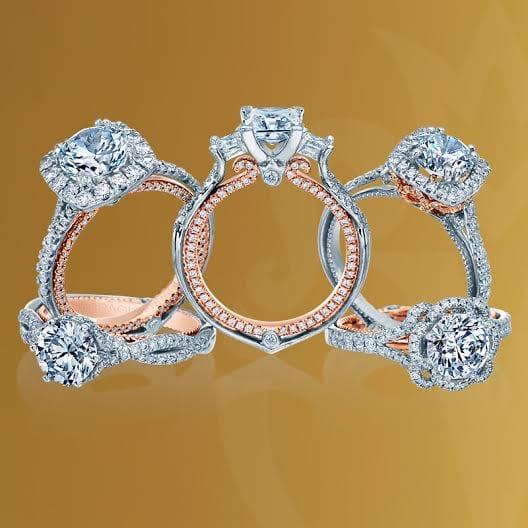 Verragio Couture Collection