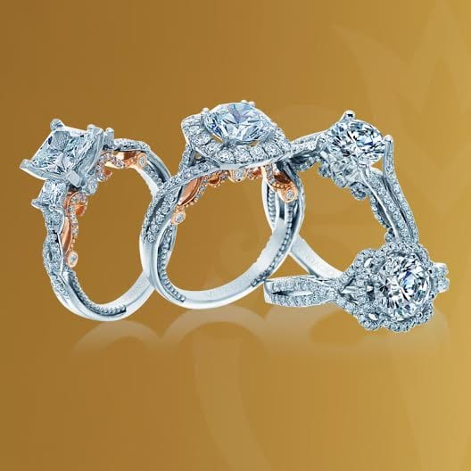 Verragio Insignia Collection