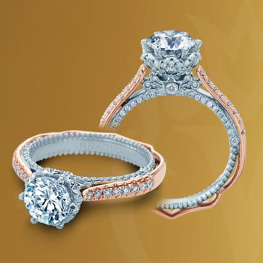 Verragio New Venetian Collection 2