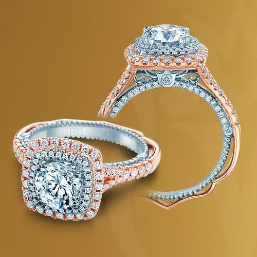 Verragio New Venetian Collection