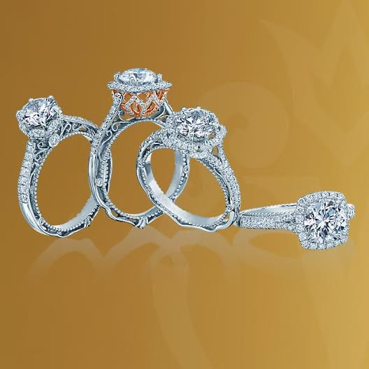 Verragio Venetian Collection