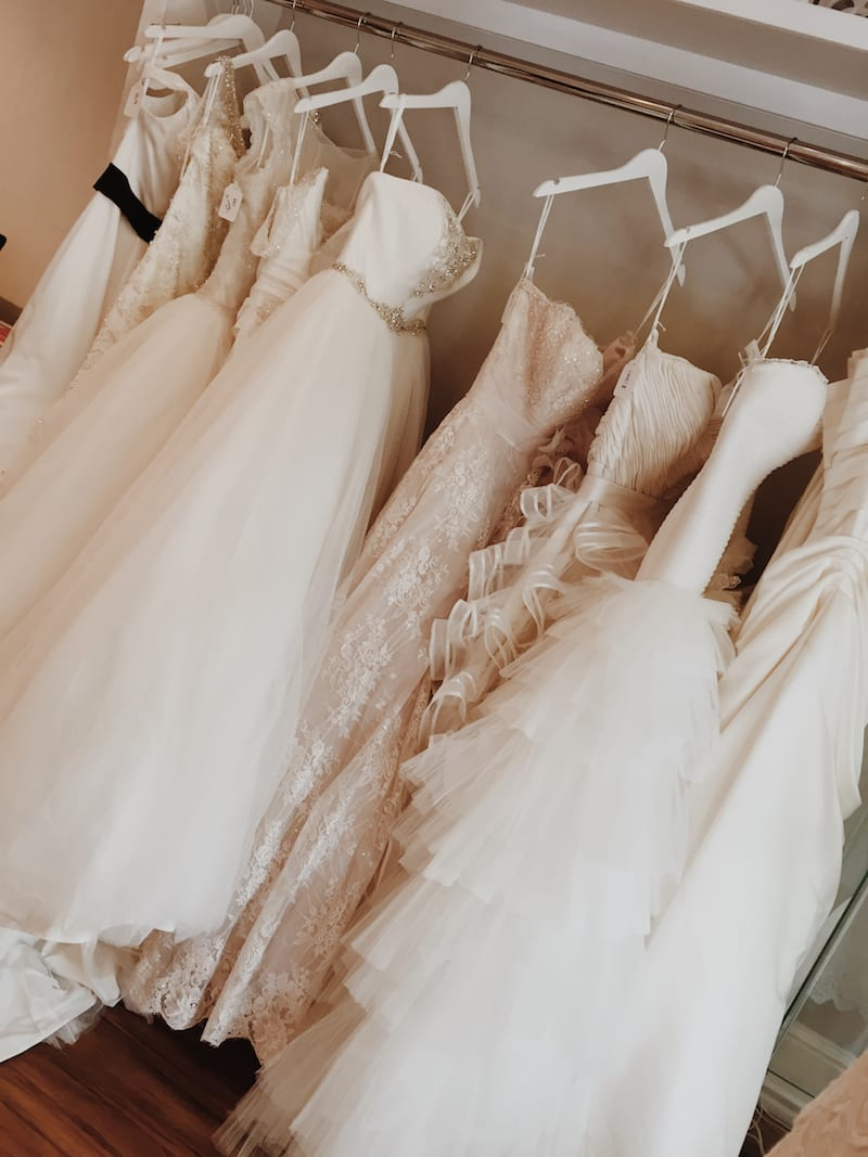 Dress Fitting Tips for Bridal Alterations