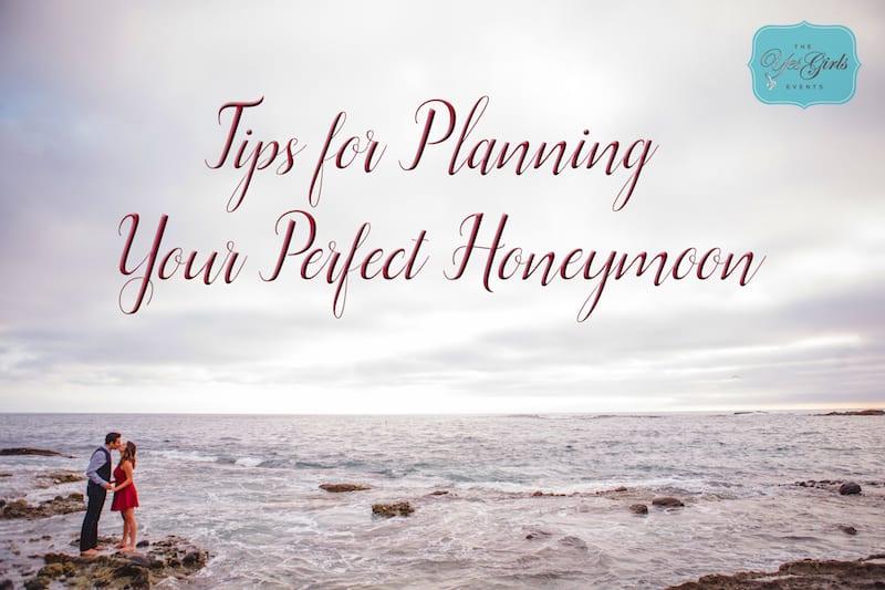 Honeymoon Tips
