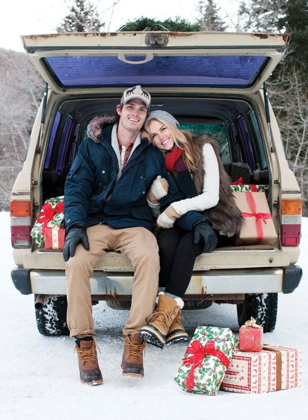 christmas date with your love