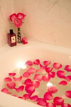 romantic new years resolutions