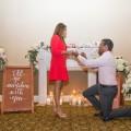 north carolina wedding proposal