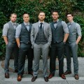 different groomsmen outfits