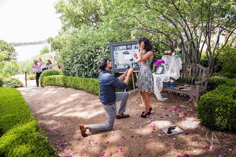 20 best marriage proposal photographs