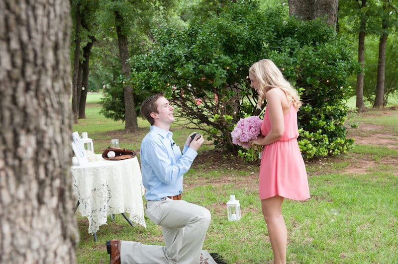 amazing wedding Proposal Pictures