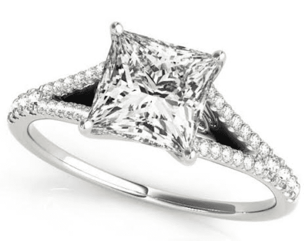 Say Yes Jewelry Ring