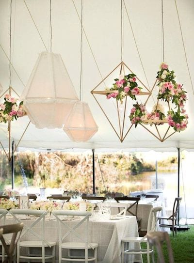 Beautiful Ways to Use Flowers in Your Wedding
