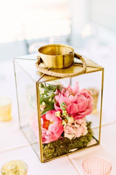 Pretty Ways to Use Flowers in Your Wedding