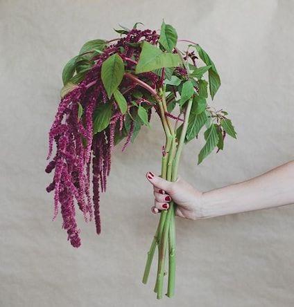 Unique Summer Wedding Bouquets