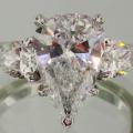 Josh Levkoff Engagement Ring