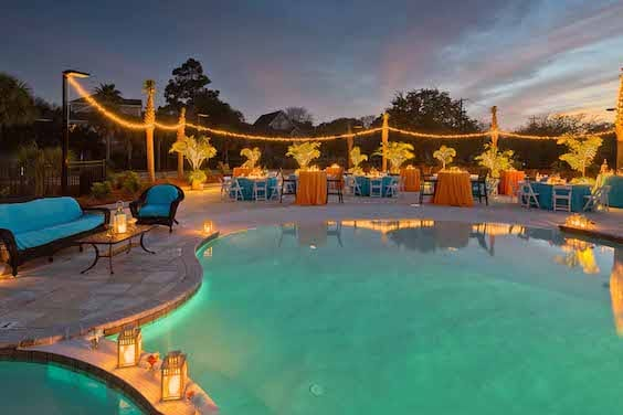 The Best Places to Propose In Charleston