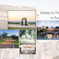 Proposal Locations in Austin