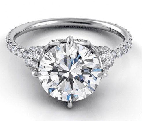 Danhov Engagement Ring