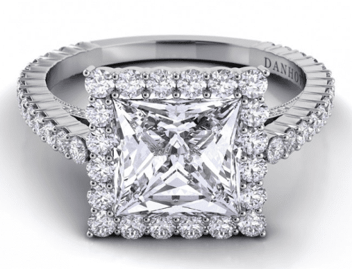 Danhov Engagement Ring