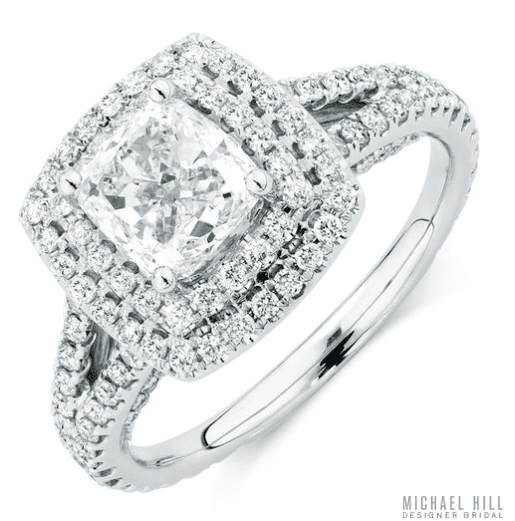 Michael Hill Ring 1