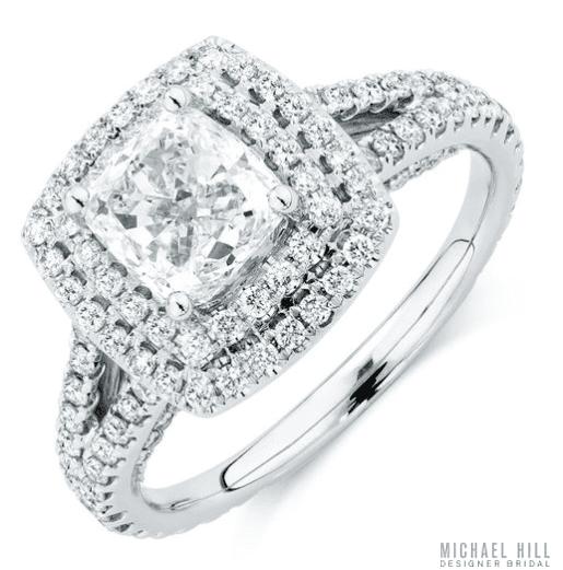 Michael Hill Ring 1