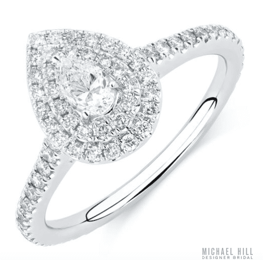 Michael Hill Ring 2