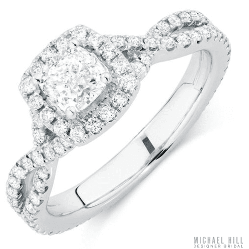 Michael Hill Ring