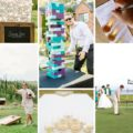 Outdoor Games at Wedding