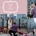 Rooftop Proposal in NYC