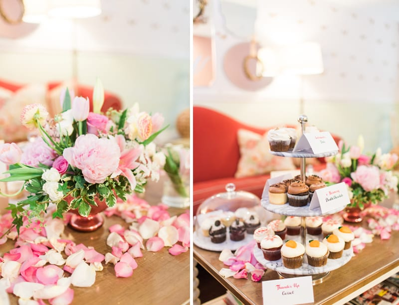 pink love is sweet marriage proposal