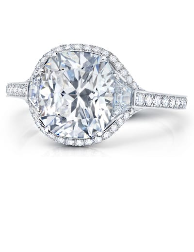 Martin Katz Engagement Ring 3