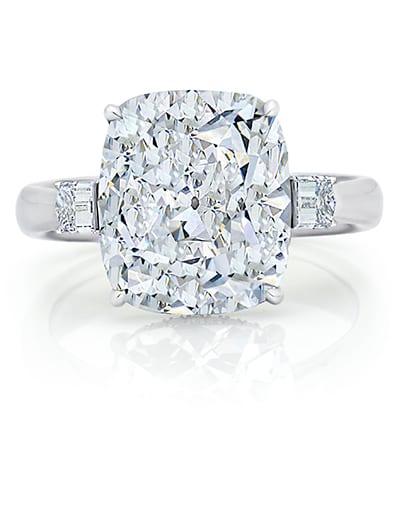 Martin Katz Engagment Ring