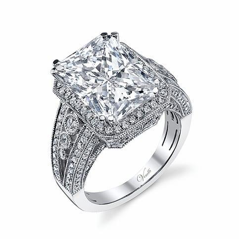 Venetti Engagement Ring