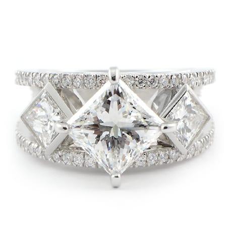 Wixon Jewelers Ring