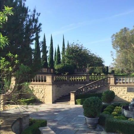 Greystone mansion proposal