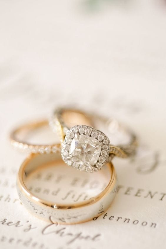 Ring inspiration