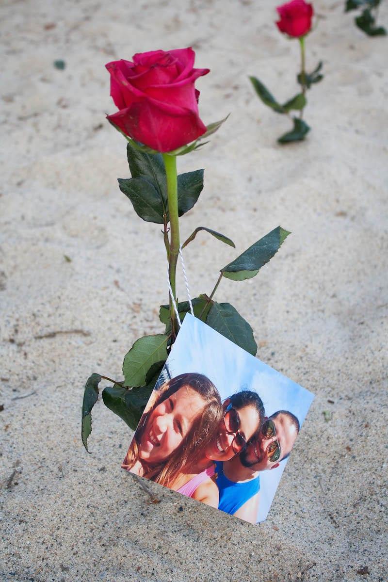 laguna beach marriage proposal planners