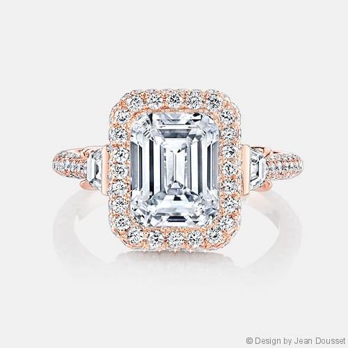 Lorin Engagement Ring