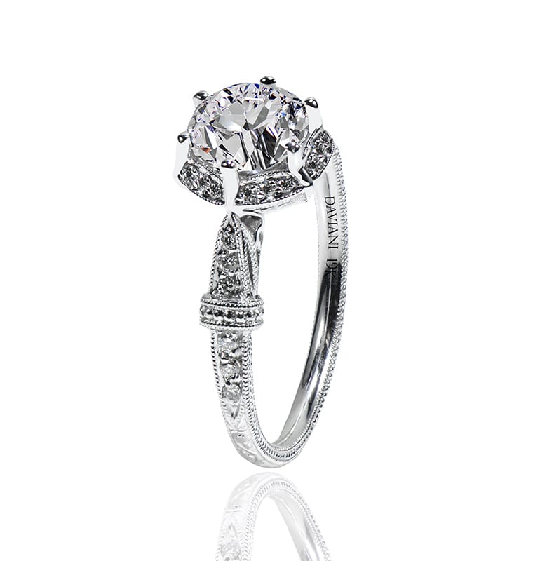 Daviani Collection Ring