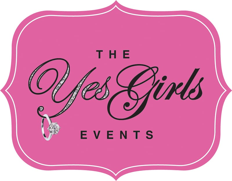 the yes girls goes pink