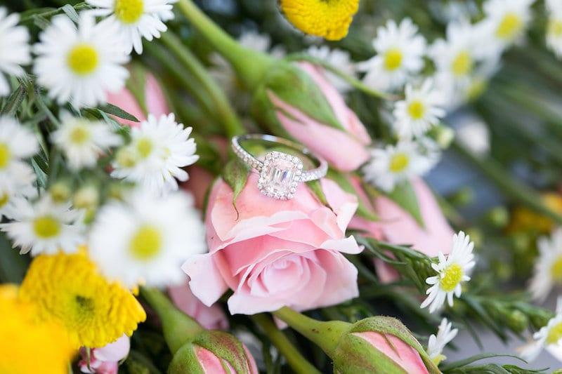 orlando florida wedding proposal